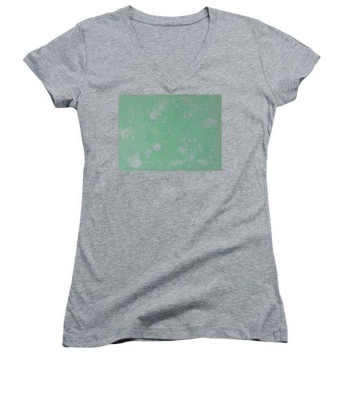 Spiritual Freedom Women's V-Neck T-Shirt