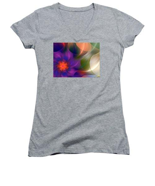 Spring Colors Women's V-Neck