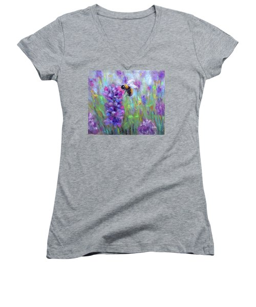 Spring's Treat Women's V-Neck