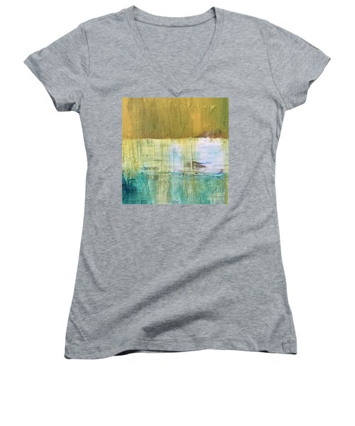 Stages Women's V-Neck