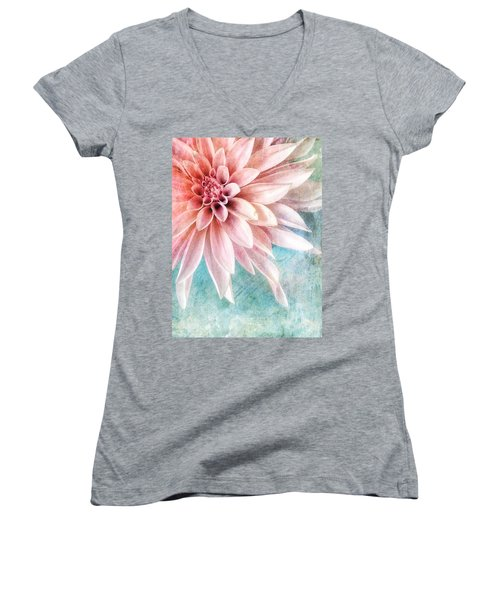 Summer Sweetness Women's V-Neck