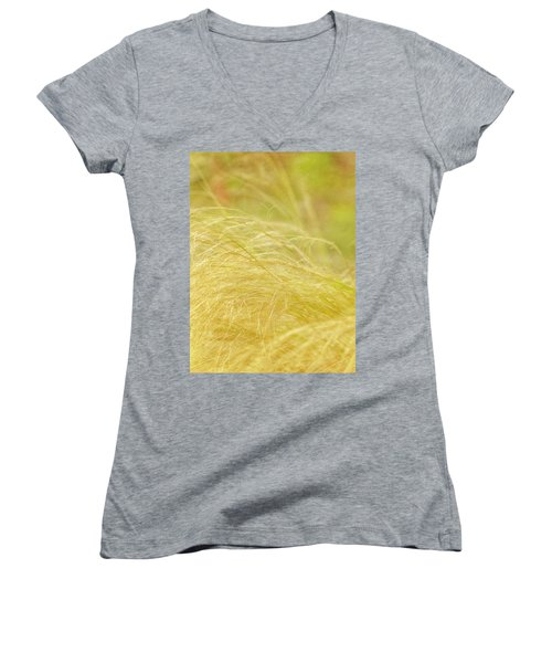 Swaying  Women's V-Neck