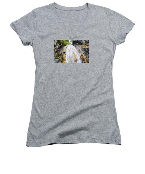 Sweet Surrender Women's V-Neck T-Shirt