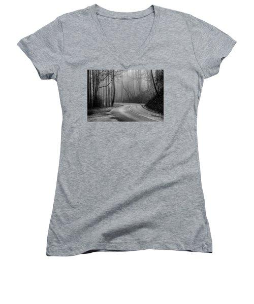 Take Me Home II Women's V-Neck T-Shirt