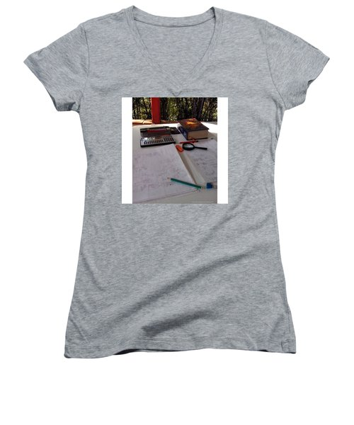 Tempo  From Cinemart if You Want Women's V-Neck