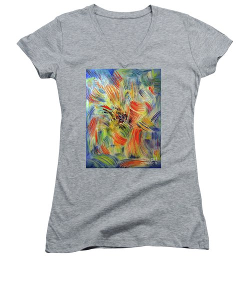The Celebration Women's V-Neck