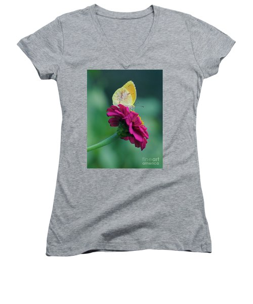 The Sweet Spot Women's V-Neck (Athletic Fit)