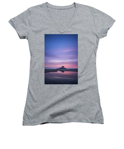 The True Colors Of The World 2 Women's V-Neck
