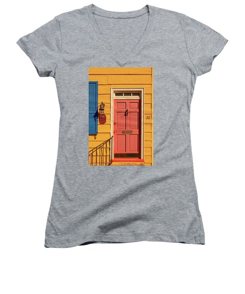 Thirty Women's V-Neck
