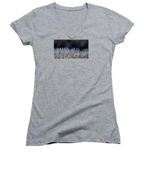 This Is Frost Women's V-Neck