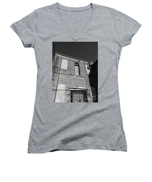 Tightrope My A.. Women's V-Neck