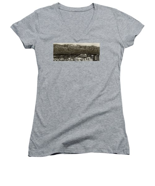 Tucson  Women's V-Neck