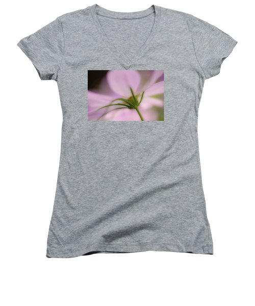 Uplifting Women's V-Neck