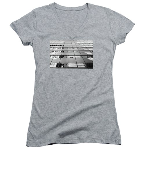 Was It A Dream? Women's V-Neck (Athletic Fit)