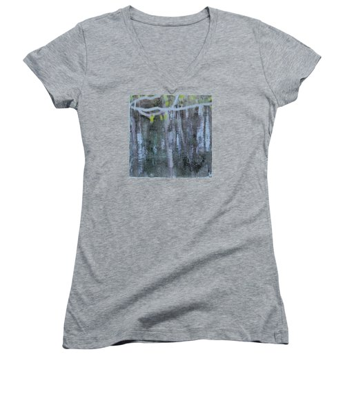 Water #11 Women's V-Neck