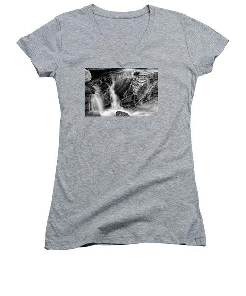Water Women's V-Neck T-Shirt