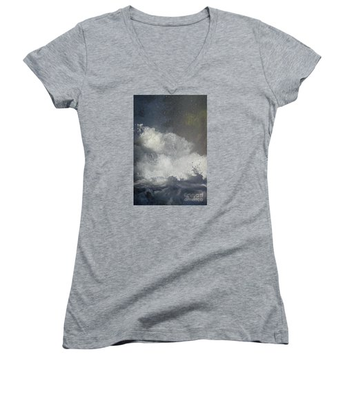 Water Fury 2 Women's V-Neck