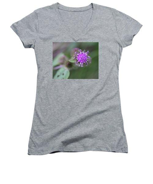 Wildflower Women's V-Neck