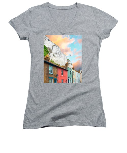 A Perfect Day Women's V-Neck
