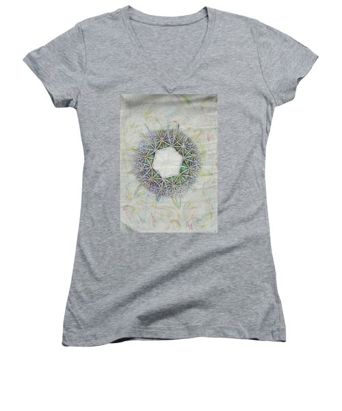 Bend Women's V-Neck