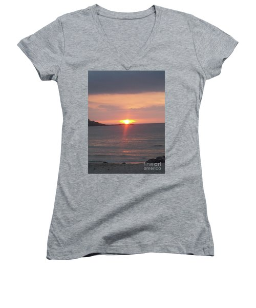 Fine Art Photo 17 Women's V-Neck