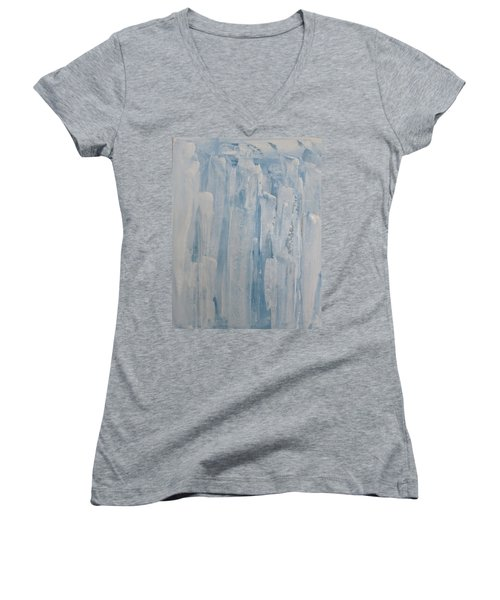 Heavenly Angels Women's V-Neck