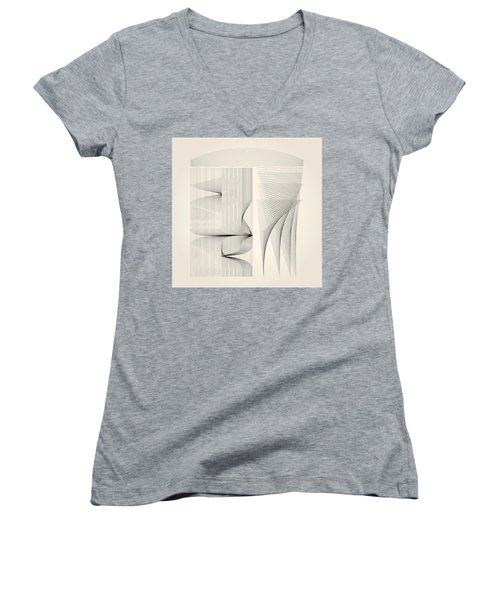 House Women's V-Neck