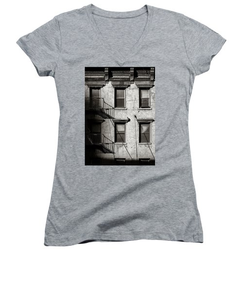 Pigeon Women's V-Neck