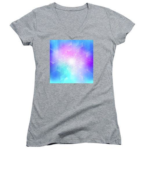 Synthesis Women's V-Neck