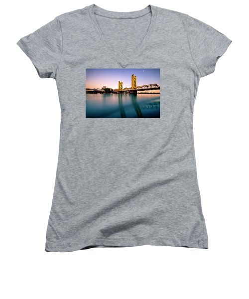 The Surreal- Women's V-Neck