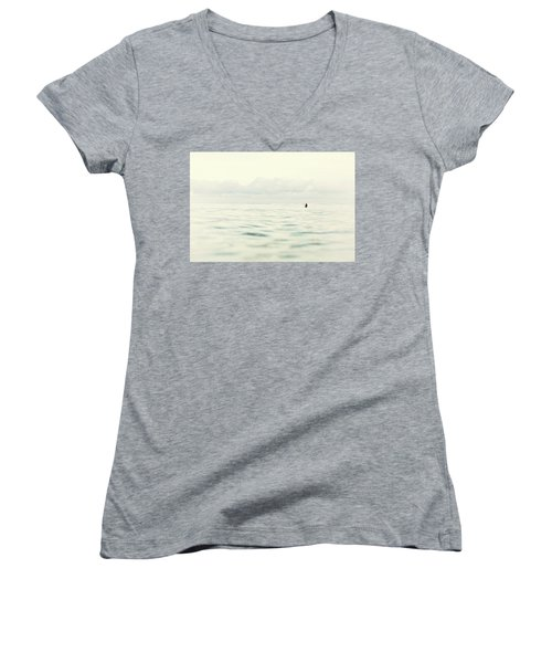 Therapy Women's V-Neck