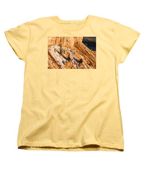 Bryce Women's T-Shirt (Standard Cut) by Muhie Kanawati