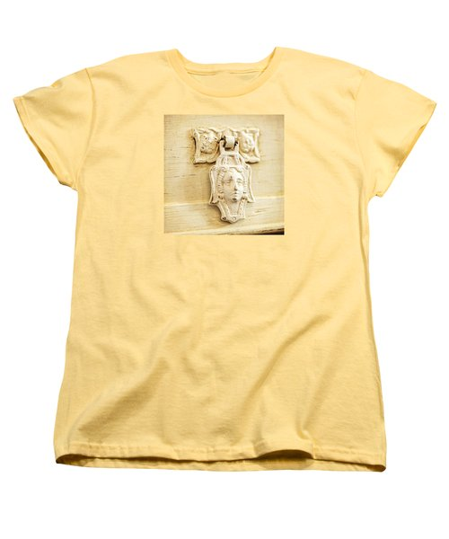 Women's T-Shirt (Standard Cut) featuring the photograph Aging Gracefully by Caitlyn  Grasso