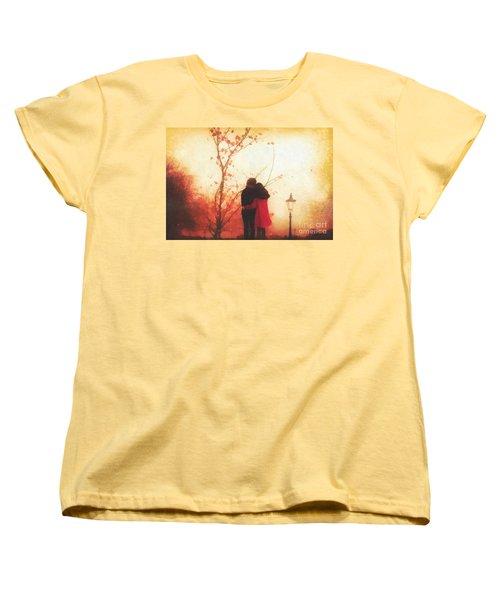 All You Need Women's T-Shirt (Standard Cut) by Mo T