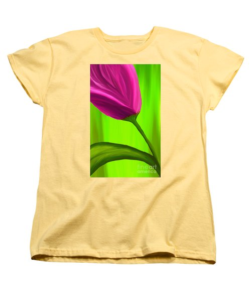 By Any Other Name Women's T-Shirt (Standard Cut) by Anita Lewis