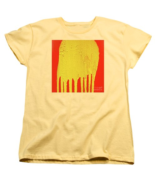 Women's T-Shirt (Standard Cut) featuring the photograph Clyde by CML Brown