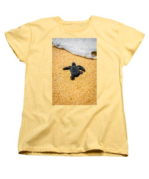 Home Women's T-Shirt (Standard Cut)