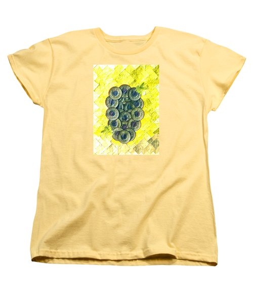 Honeybee 1 Women's T-Shirt (Standard Cut) by Lorna Maza