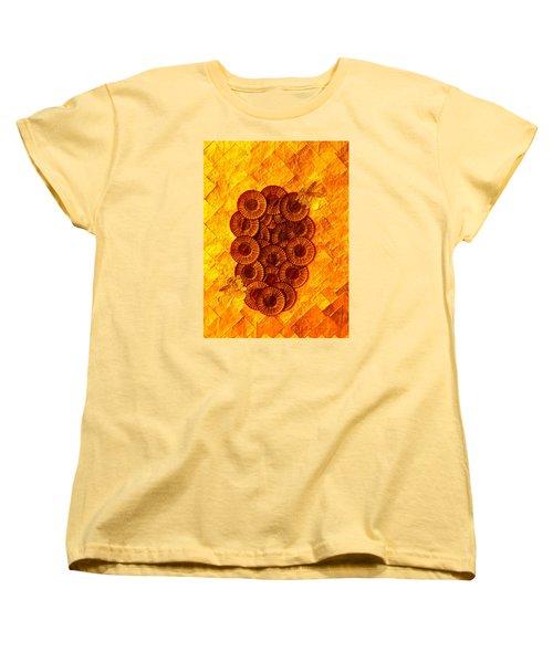 Honeybee 2 Women's T-Shirt (Standard Cut) by Lorna Maza
