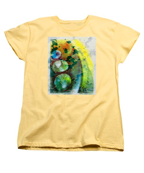 Kernodle On The Half Shell Women's T-Shirt (Standard Cut)