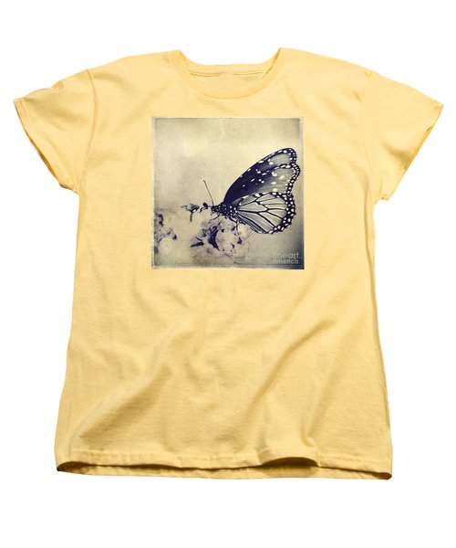 Librada Women's T-Shirt (Standard Cut) by Trish Mistric