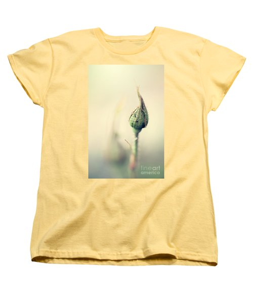 Remember Women's T-Shirt (Standard Cut) by Trish Mistric