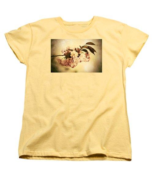 Sakura Women's T-Shirt (Standard Fit)