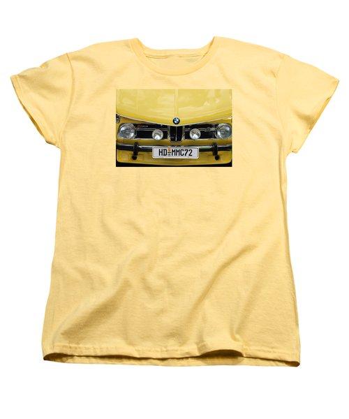Strange Bavarian Women's T-Shirt (Standard Cut) by John Schneider