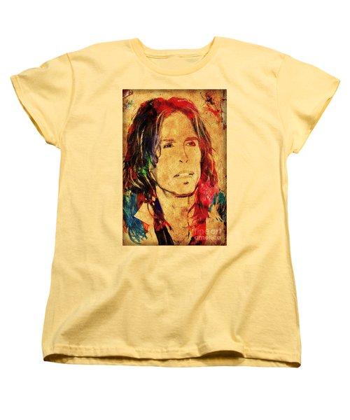 Sweet Emotion Women's T-Shirt (Standard Cut) by Gary Keesler