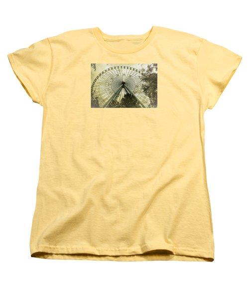 Texas Star Old Fashioned Fun Women's T-Shirt (Standard Cut)