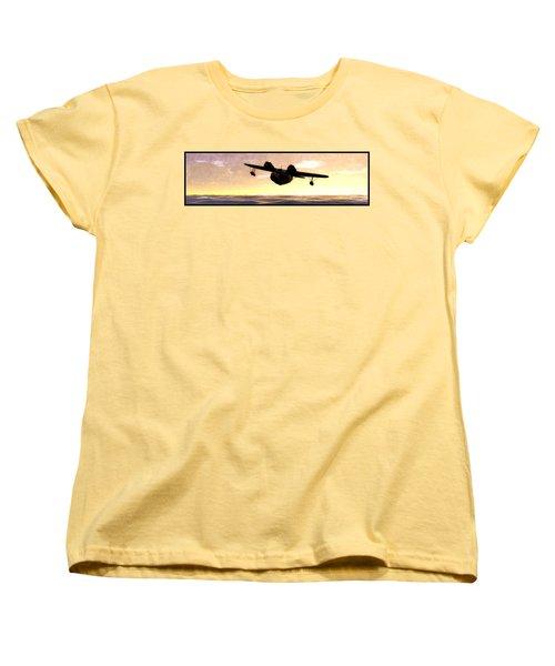 The Goose Women's T-Shirt (Standard Cut)
