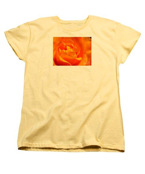 Women's T-Shirt (Standard Cut) featuring the photograph Trip Around The Sun by Patti Whitten