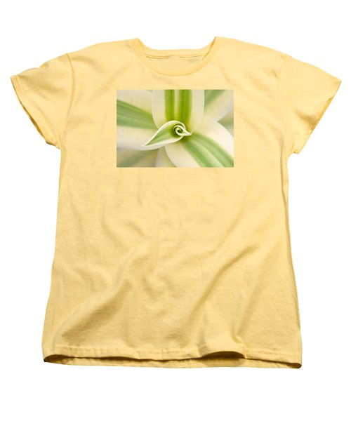 Agave 3 Women's T-Shirt (Standard Cut) by Catherine Lau