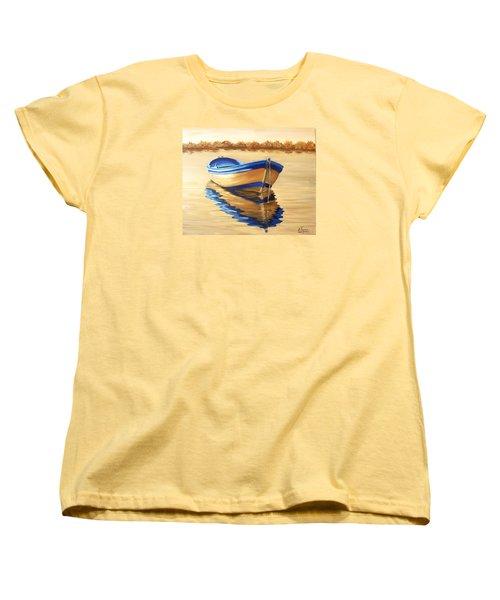 Lake Women's T-Shirt (Standard Cut)